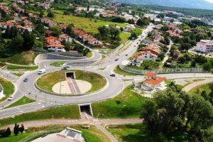 SPIT projektiranje, Krozisce Nova Gorica